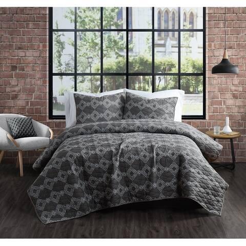Brooklyn Loom Nina Quilt Set