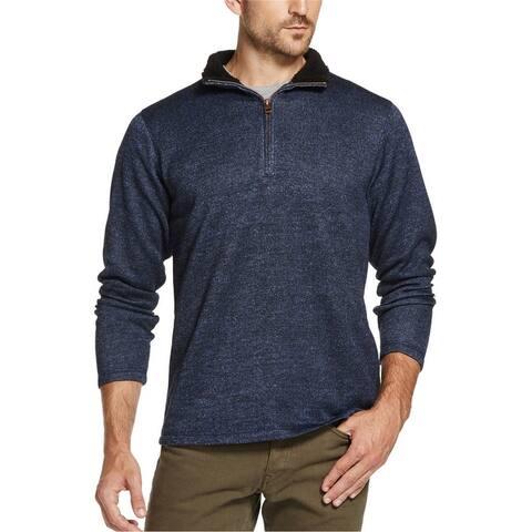 Weatherproof Mens Fleece Sweatshirt