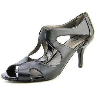 Life Stride Nova Women Open Toe Synthetic Sandals