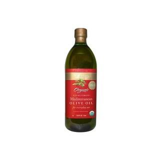 Spectrum Naturals - Extra Virgin Mediterranean Olive Oil ( 6 - 33.8 FZ)