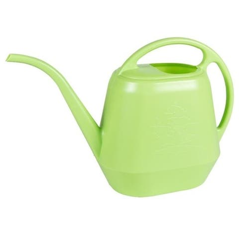 Bloem AW21-25 Bloem Aqua Rite Watering Can 56 oz - Honey Dew