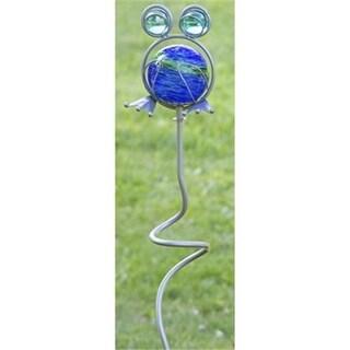 Echo Valley RSR4283 Illuminarie Frog Stake