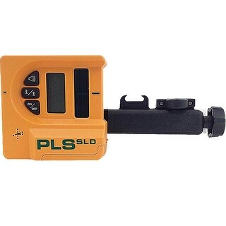 Pacific Laser Systems PLS-60533 SLD Green Line Laser Detector