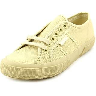 Superga 2750 Cotu Classic Round Toe Canvas Sneakers