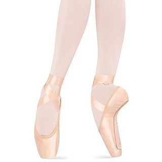 Bloch Womens Serenade Pointe Ballet Shoe