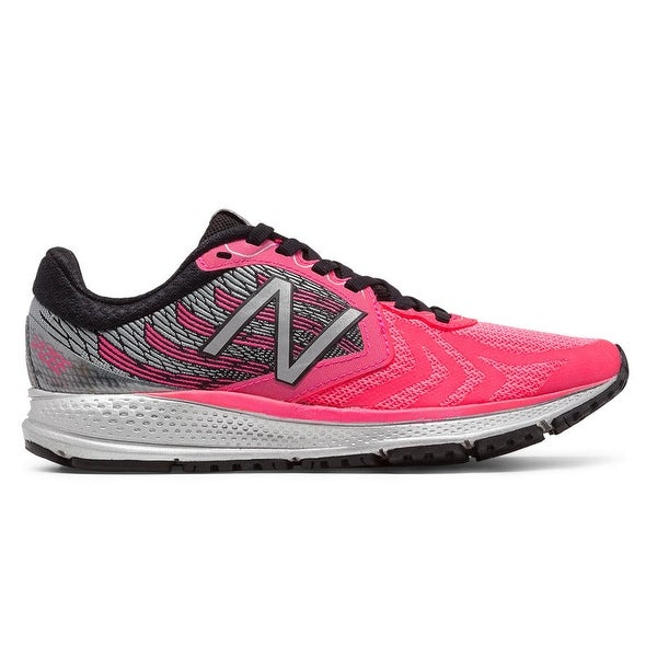 New Balance Womens wpacekm2 Low Top Lace Up Running Sneaker - 5