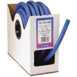 Abbott Rubber T18004003 Piliable Air Hose, 50'