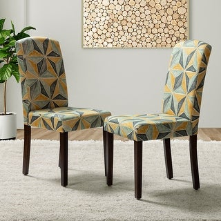 Link to Colas Dining Chair Set of 2 Similar Items in Dining Room & Bar Furniture