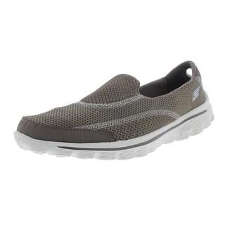 Skechers Womens Spark Mesh Breathable Walking Shoes - 8 medium (b,m)