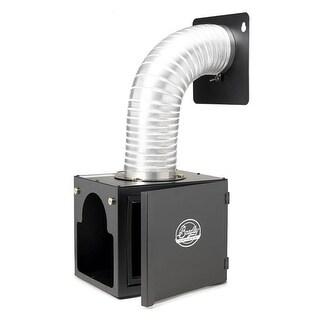 Bradley BCOLD Cold Smoker Adapter - Black