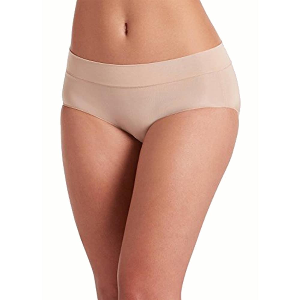 Jockey Womens Underwear Line Free Look Hipster 1346