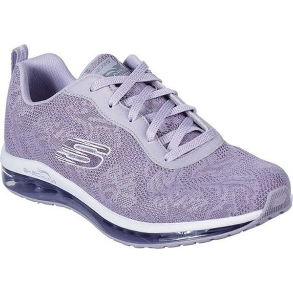 ef78d55d0a7b Shop Skechers Women s Skech-Air Element Walkout Sneaker Lavender ...