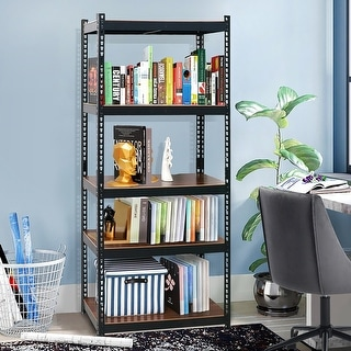 Carbon Loft Garrett Standard Bookcase
