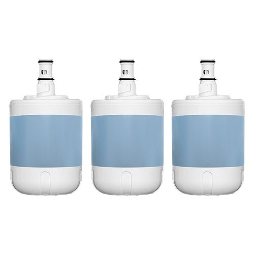 Replacement Whirlpool 8171414 Refrigerator Water Filter (3 Pack)