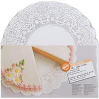 "12"" Circle 8/Pkg - Show 'N Serve Cake Boards"