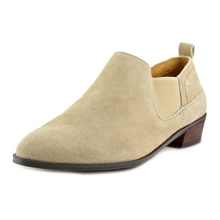 Kelsi Dagger Veronik2sd Women  Round Toe Suede  Ankle Boot