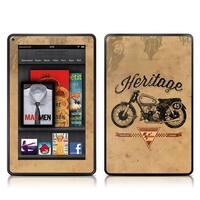 DecalGirl AKF-MGP-HERITAGE Kindle Fire Skin - MotoGP Heritage