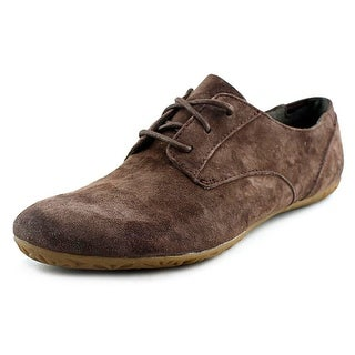 Merrell Mimix Link Round Toe Suede Oxford