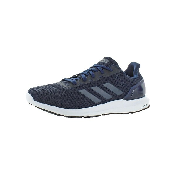 Shop Adidas Mens Cosmic 2 Running Shoes Trainers Cloudfoam