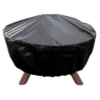 Landmann USA 29300 Big Sky Fire Pit Cover 30 Inch Diameter