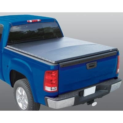 Shop Rugged Liner Sn Fr693 Premium Vinyl Snap Tonneau Cover For F Free Shipping Today Overstock 15105355