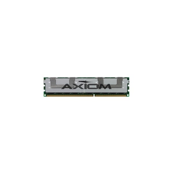 Axion AX42393291/1 Axiom 32GB Quad Rank Low Voltage Module PC3L-10600 Registered ECC 1333MHz 1.35v - 32 GB - DDR3 SDRAM - 1333
