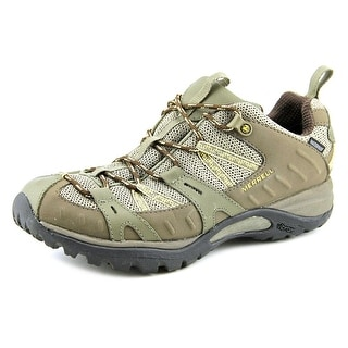 Merrell Siren 2 Sport Women W Round Toe Synthetic Brown Hiking Shoe