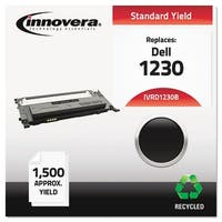 Innovera Remanufactured Toner Cartridge - Black Toner Cartridge
