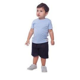 Baby Boy T-Shirt Newborn Infant Short Sleeve Classic Tee Pulla Bulla 3-12 Months