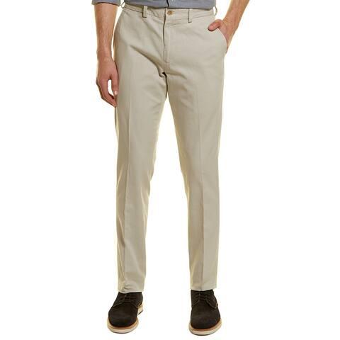 Bills Khakis Original Slim Fit Twill Trouser - OTCE