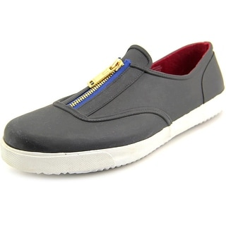 Tommy Hilfiger Typhoon Women Round Toe Synthetic Black Water Shoe