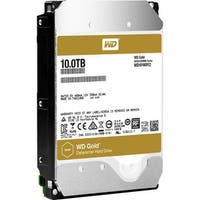 Western Digital Wd101kryz 10Tb Wd Gold™ High-Capacity Datacenter Hard Drive