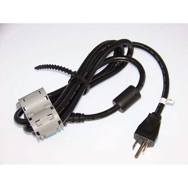 OEM Panasonic Power Cord Cable Originally Shipped With TH37PHD8GSJ, TH-37PHD8GSJ