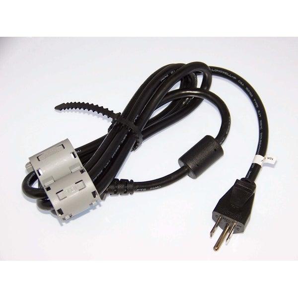 OEM Panasonic Power Cord Cable Originally Shipped With TH37PR9U, TH-37PR9U