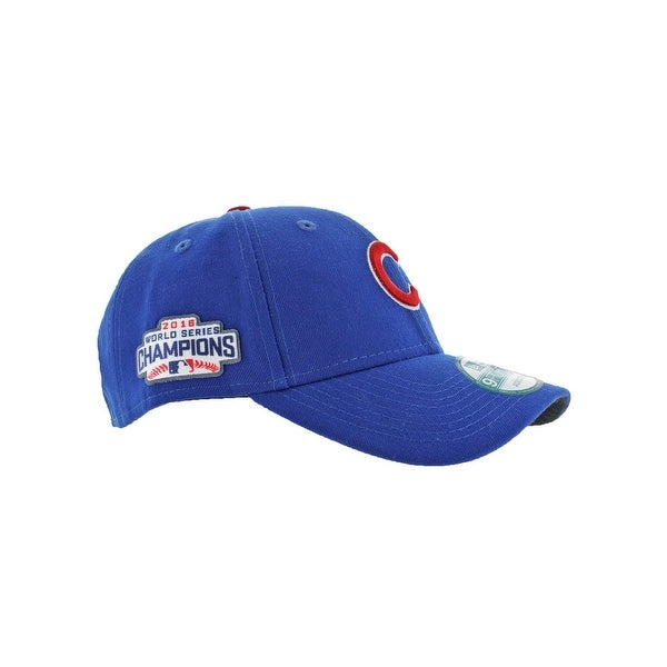 0f56d03abbf6a Shop New Era Mens 2016 World Series Champions Ball Cap Twill - o s ...