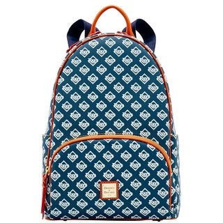 Dooney & Bourke MLB Rays Backpack (Introduced by Dooney & Bourke at $348 in Mar 2016)