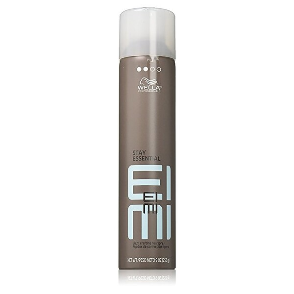 Wella EIMI Light Crafting Hair Spray 9 Oz