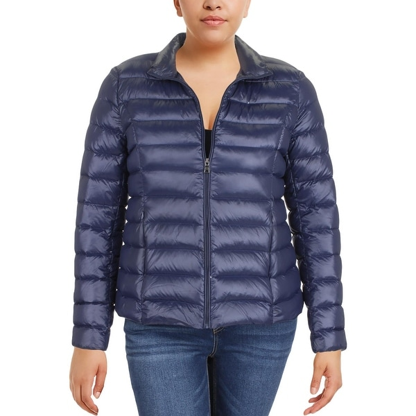 Shop Aqua Womens Puffer Coat Winter Down Free Shipping