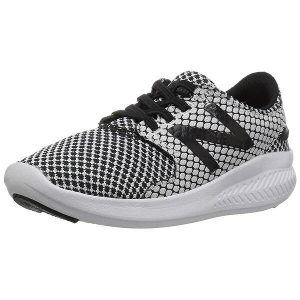 New Balance Coast v3 Hook and Loop Running Shoe
