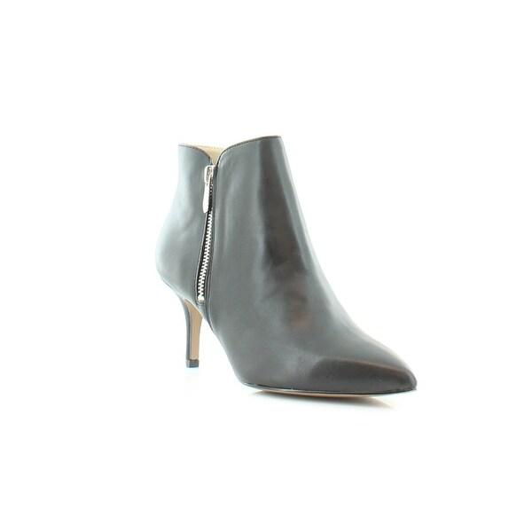 Adrienne Vittadini Senji Women's Boots Black