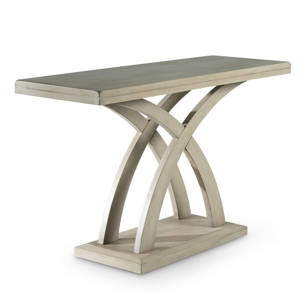 Strick & Bolton Janna Sofa Table - See Product Description. Opens flyout.