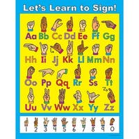 Lets Learn To Sign
