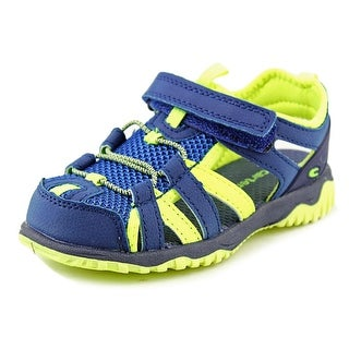 Carter's Premier B Toddler Round Toe Synthetic Fisherman Sandal