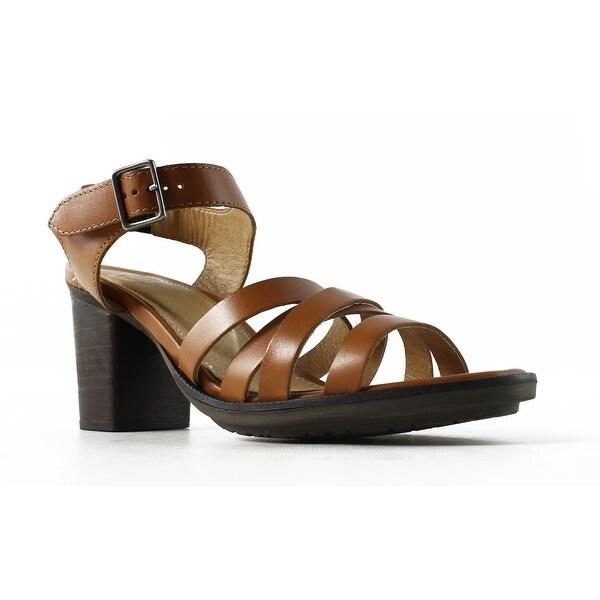 e127db37e Shop Palladium Womens Brown Sandals Size 5 - On Sale - Free Shipping ...
