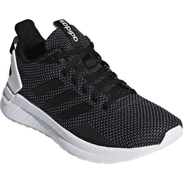 89a8da8c86e Shop adidas Women s Questar Ride Running Shoe Carbon Black Grey ...