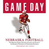 Nebraska Cornhuskers Football Game Day Book Athlon Sports