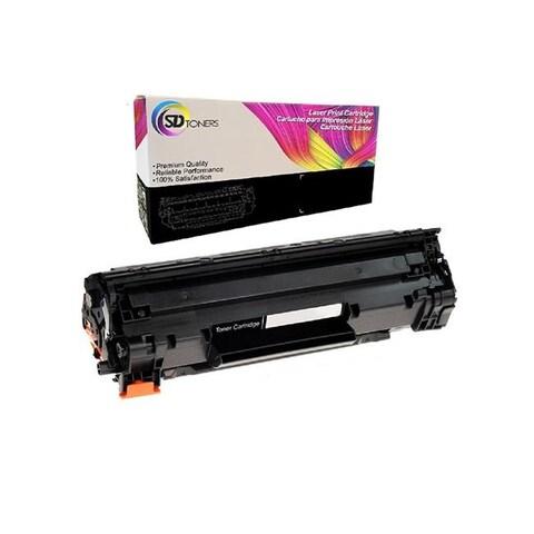 Expression EPRQ2670A Hp Lj 3500 - 308A SD Black Toner Cartridges