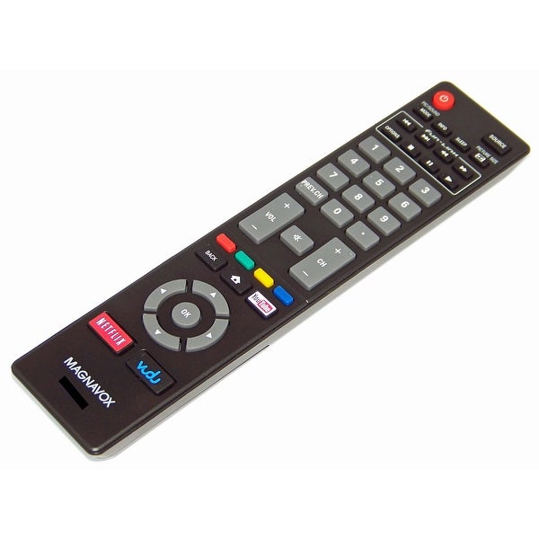OEM Magnavox Remote Controller Originally Shipped With 43MV314X, 43MV314X/F7