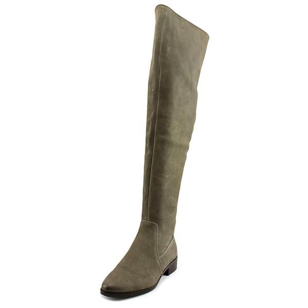 Aldo Chiaverini Women Grey Boots