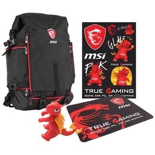 MSI Y17 Dragon Fever Bundle